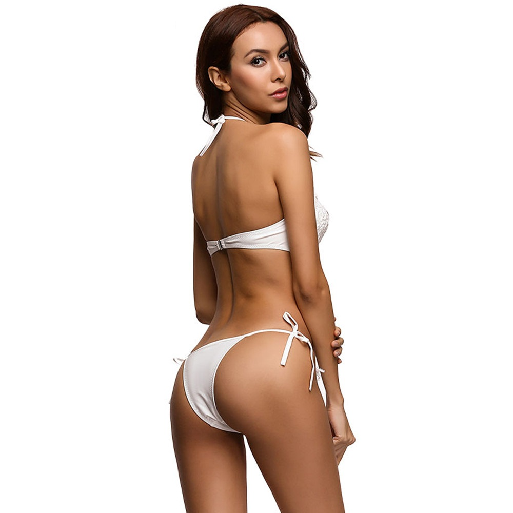 Sexy Stringy Bikini