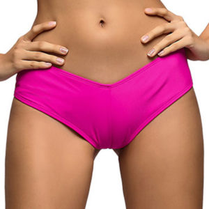 V Shape Brazilian Bottoms