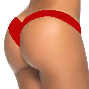 New Brazilian Bikini V Bottom